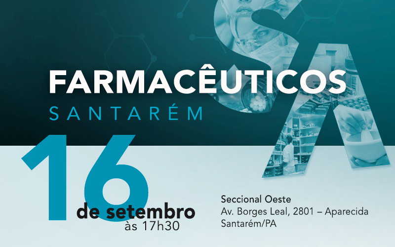 Farmacêuticos SA em Santarém
